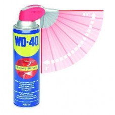 450 ML WD-40 MULTISPRAY SMART STRAW