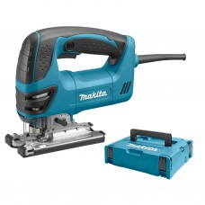 MAKITA 230 V DECOUPEERZAAG D-GREEP 4350FCTJ