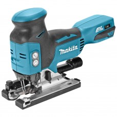 MAKITA 18 V DECOUPEERZAAG T-MODEL DJV181ZJ