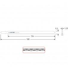 DECOUPEERZAGEN DC550 / T718BF(VPE 5 STUKS)