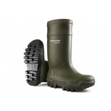 THERMO+ FULL SAFETY LAARS DUNLOP (S5), MT.39/40 (6)