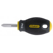 FATMAX SCHROEVENDRAAIER PHILLIPS PH2 X 30MM