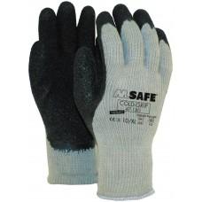 M-SAFE COLD-GRIP 47-180 HS GRIJS/ZW, 11