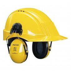 3M™ PELTOR™ OPTIME™ I GEHOORKAP MET HELMBEVESTIGING H510P3E-405-GU, GE