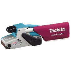 MAKITA 230 V BANDSCHUURMACHINE 100 MM 9404