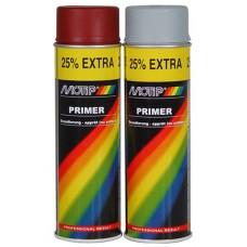 PRIMER / SPUITPLAMUUR PRIMER WIT 500 ML 04056