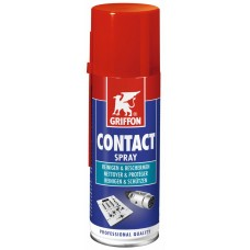 GRIFFON CONTACT SPRAY AER 200ML*12 L221