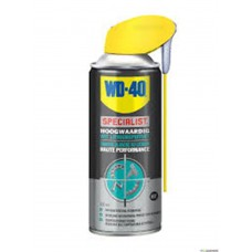 WD-40 SPECIALIST WIT LITHIUMSPUITVET 400ML 31390