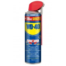 WD-40 MULTISPRAY MET SMART STRAW SPUITBUS 450 ML