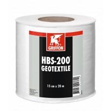 GRIFFON HBS-200® GEOTEXTILE ROL 15 CM X 20 M