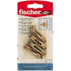 FISCHER ZB HM 6X37 S K NV