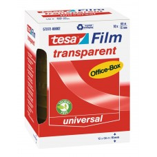 57372 TESA FILM 10 TRANSPARANT 66M:15 MM