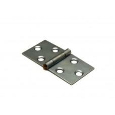 KLEPSCHARNIER 40X80 VERZINKT / H166-40802105