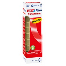 57370 TESA FILM 10 TRANSPARANT 10M:15 MM