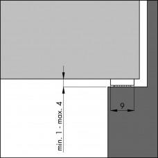 TOCHTBAND I-WT 7,5 (DUURZAAM SCHUIM)