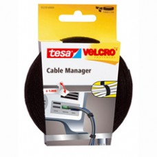 55239 TESA ON&OFF CABLE MANAGER 5M:10MM