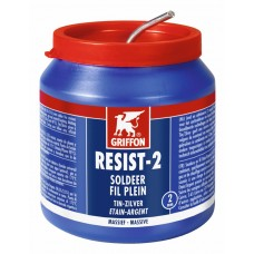 RESIST-2 SOLDDRD 2MM 500G GRIFFON