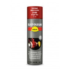 BRIGHT RED RAL3000 0.5 LT