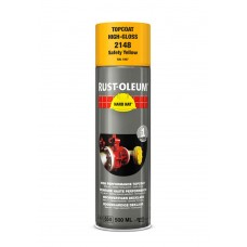 SAFETY YELLOW RAL1007 0.5 LT
