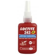 LOCTITE SCHROEFDRBORGING 243-50 ML