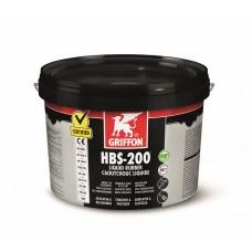 HBS-200 LIQUID RUBBER 5 LTR. PST.