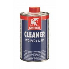 GRIFFON CLEANER 500ML PVC/PVC-C/ABS