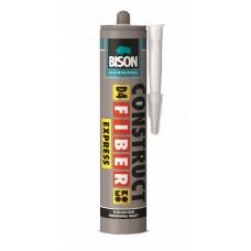 CONSTRUCT FIBER 390G BISON PROF BISON PROF