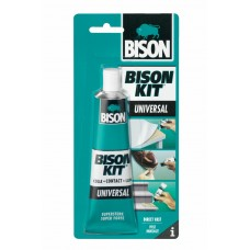BISON KIT 100 ML TUBE/KAART BISON
