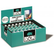 HARDPLASTICLIJM 25ML TBD-25 BISON