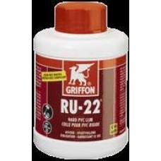 RU-22 PVC LIJM 500 ML 6112030
