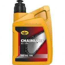 CHAINLUBE XS 100 1 L FLACON