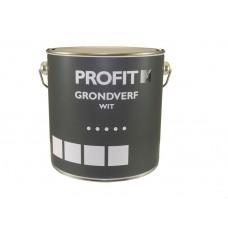 PROFIT GRONDVERF WIT 2,5