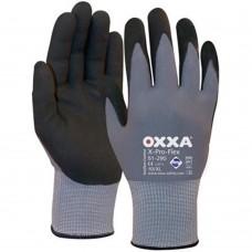 OXXA X-PRO-FLEX NFT ZWART, 10