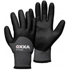 OXXA X-FROST 51-860 GRIJS/ZWART, 10