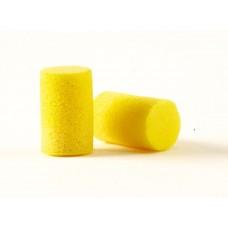 EAR OORDOP CLASSIC (5PR) HANGVERP. GEEL/BLAUW