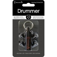 GEHOORBESCHERMER DRUMMER 0293