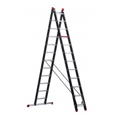 MOUNTER 2-DELIGE REFORMLADDER ZR 2060 2 X 12