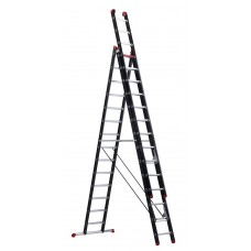 MOUNTER 3-DELIGE REFORMLADDER ZR 3093 3 X 14