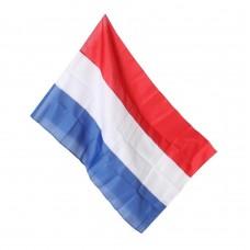 VLAG NEDERLAND 100X150CM