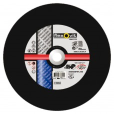 DOORSLIJPSCHIJF VLAK PETROL SAW INOX A30S 300X3,5X20 T41