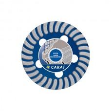 CARAT SLIJPKOP BETON DIAM. 125X22,23 MM DUSTEC, CUM MASTER