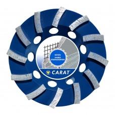 CARAT SLIJPKOP BETON DIAM. 125X22,23 MM DUSTEC, DG CLASSIC